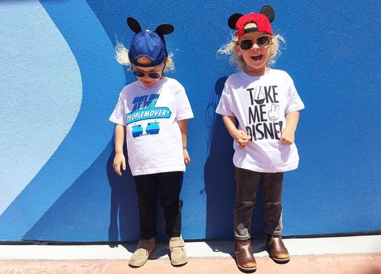 3 Tips and Tricks for Traveling to Walt Disney World with Toddlers